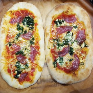 Auf dem Weg zur perfekten Pizza Teil IV – Die Zeit macht's auch