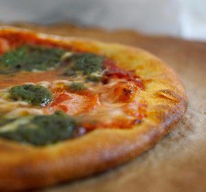 Auf dem Weg zu der perfekten Pizza (Teil 5)