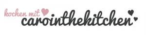 Logo | carointhekitchen.com