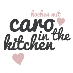 Logo - carointhekitchen.com